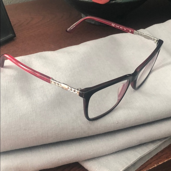 Juicy Couture Accessories - Eye glasses